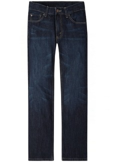 Levi's Boys' 505 Regular Fit Jeans