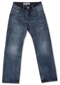 Levi's 505 Regular Fit Jeans, Big Boys Husky