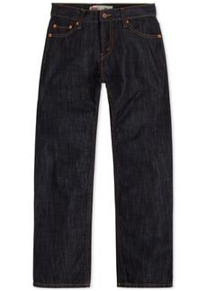 Levi's 514 Straight Fit Jeans, Big Boys Husky