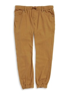 Levi's Boy's Logo Patch Jogger Pants
