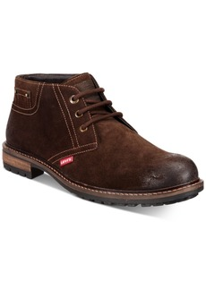 Levi's Cambridge Boots Men's Shoes