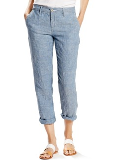 Levi's Chino Chambray Rain Pants