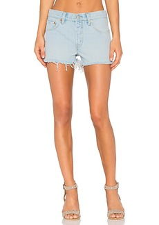 LEVI'S Classic 501 Short. - size 25 (also in 24,26,27,28,29,30)
