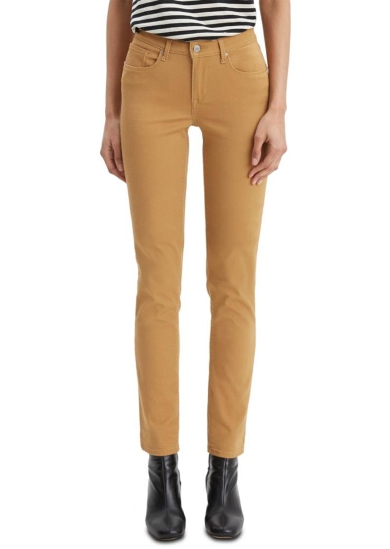 Levi's Women's Classic Skinny Jeans