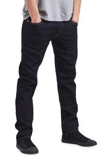 Levi's 511 Slim-Fit Stretch Dark Hollow Jeans