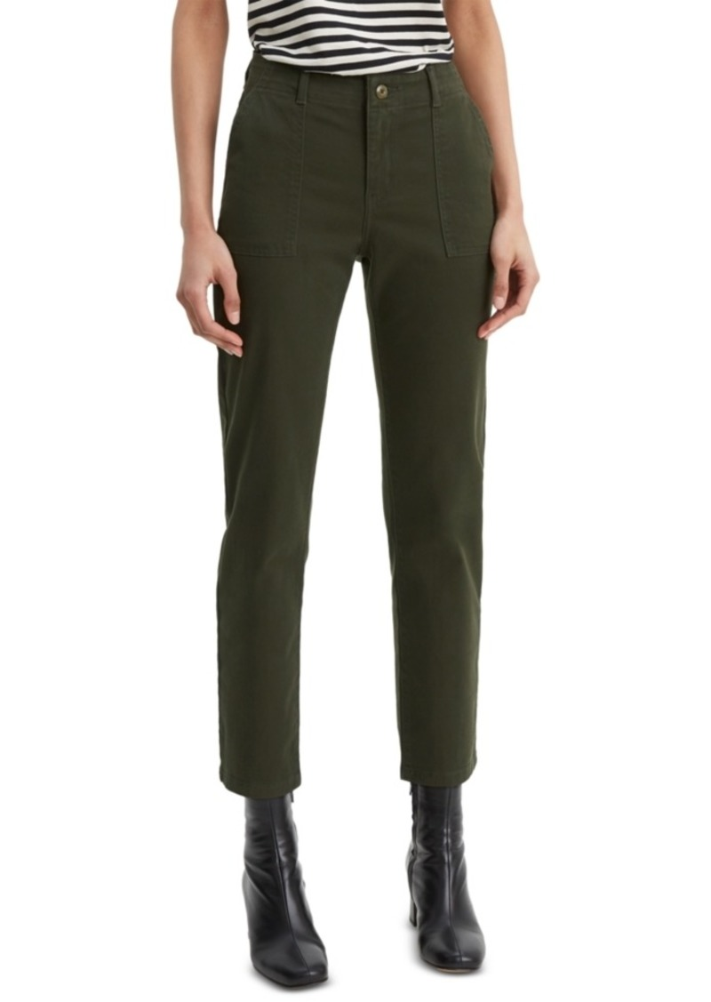 Levi's Women's Classic Utility Chinos