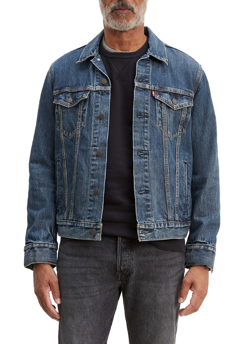 Levi's Levi's® Trucker Jacket with Jacquard™ by Google