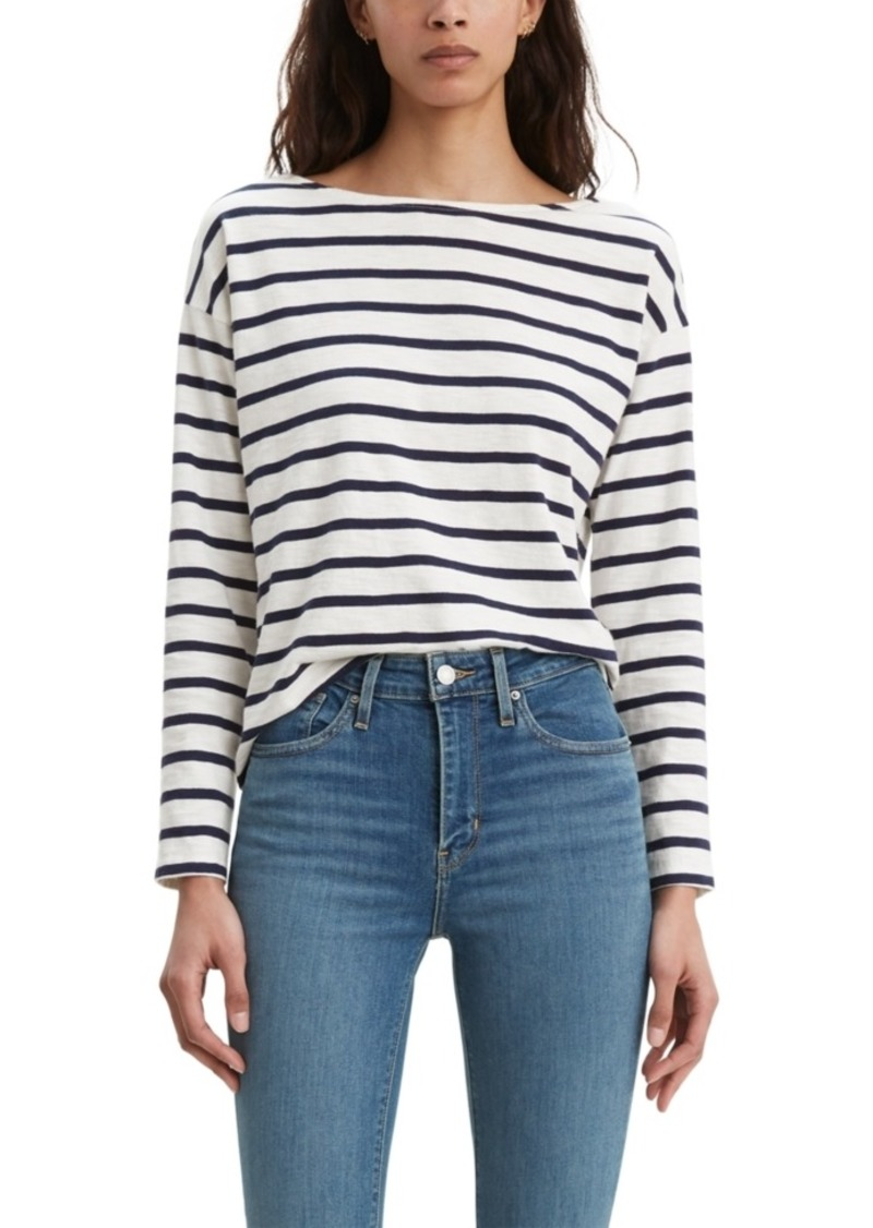 Levi's Women's Cora Sailor T-Shirt