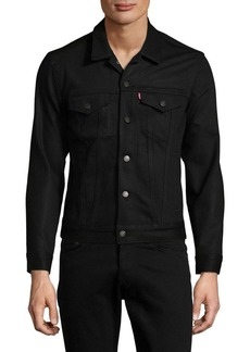 Levi's Cotton Button-Down Shirt