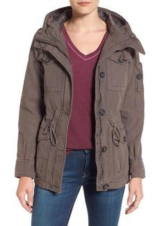 Levi's® Cotton Twill Utility Jacket