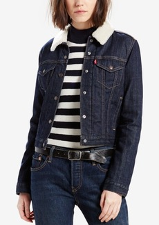 Levi's Thermore Insulated Denim Jacket