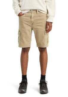 Levi's® Denim Cargo Shorts (Paratha)