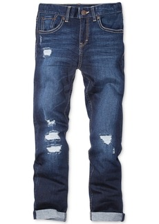 Levi's Distressed Girlfriend Jeans, Big Girls (7-16)
