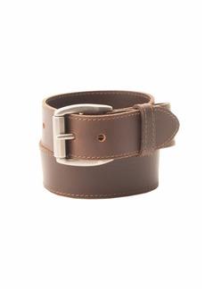Levi's Distressed Leather Men's Jean Belt