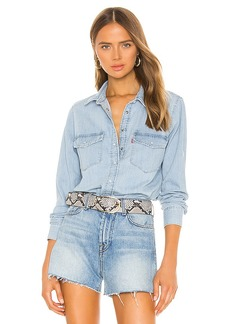 LEVI'S Essential Western Top