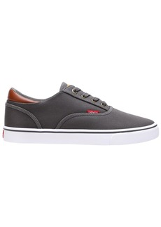 Levi's Ethan Canvas Sneakers Men's Shoes