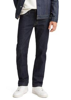 Levi's Flex Men's 514 Straight Jeans