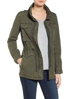 Levi's® Four-Pocket Military Jacket
