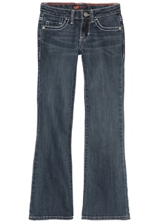 Levi's Girls -16 Taylor Thick Stitch Bootcut Jean