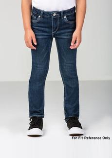 Levi's Girls' 711 Skinny Fit Jeans   4