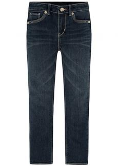 Levi's Girls' 711 Skinny Fit Sweetie Jeans