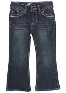 Levi's Girls' 715 Bootcut Thick Stitch Jeans