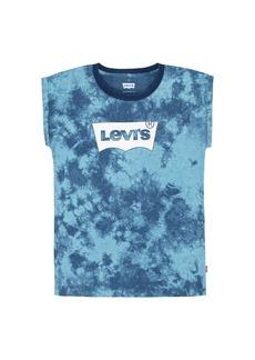 Levi's Girls Batwing T-Shirt