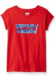 Levi's Girls Batwing T-Shirt  L