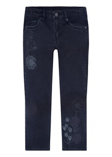 Levi's Girls' Big 715 Bootcut Thick Stitch Jeans