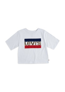 Levi's Girls' Graphic Tee - Big Kid