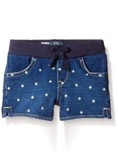Levi's Girls' Knit Pull On Shorts