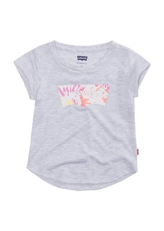 Levi's Girls' Toddler Batwing T-Shirt