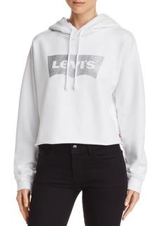 Levi's Glitter Graphic Hoodie