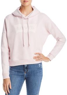 Levi's Graphic Hooded Sweatshirt