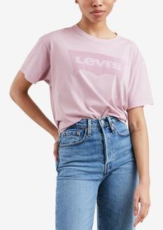 Levi's Batwing Graphic Logo T-Shirt
