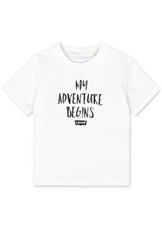 Levi's Baby Boys Graphic-Print T-Shirt