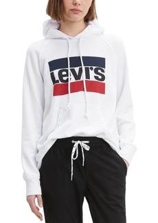 Levi's Graphic Sport Hoodie