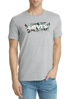 Levi's Graphic Tropical Logo Tee