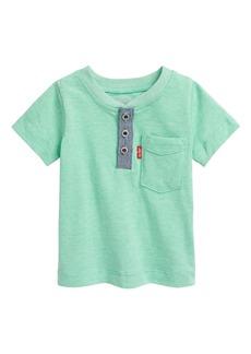 Levi's Henley T-Shirt (Baby)