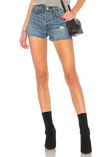 LEVI'S High Rise Wedgie Short. - size 24 (also in 25,26,27,28,29,30)