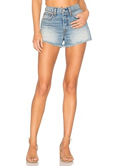 LEVI'S High Rise Wedgie Short. - size 24 (also in 25,29,30)