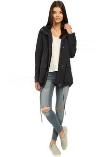 Levi's® Hooded Swing Parka w/ Functional Rear Zipper