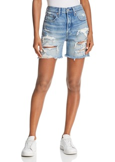 Levi's Indie Denim Shorts in Let it Rip