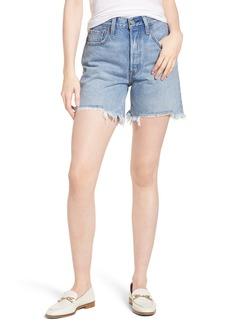 Levi's® Indie Shredded Shorts