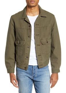 Levi's® Ironic Iconic Regular Fit Trucker Jacket
