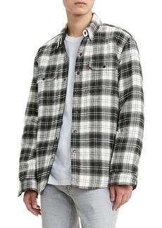 Levi's® Jackson Regular Fit Shirt Jacket