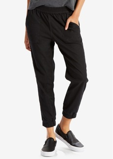 Levi's Jet Set Tapered Jogger Pants