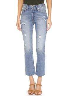 Levi's Kick Flare Jeans