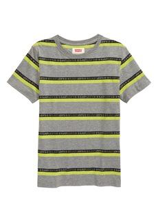 Levi's® Kids' Stripe Graphic Tee (Big Boy)