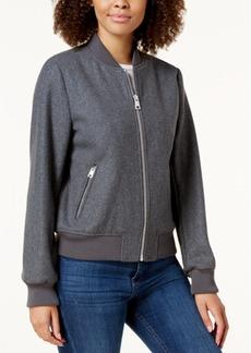 Levi's Knit Bomber Jacket